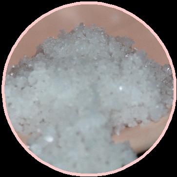 Korean Sea Salt