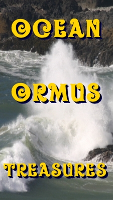 Ormus Minerals Ocean Energy