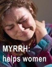 Ormus Minerals Myrrh Anointing Oil helps women